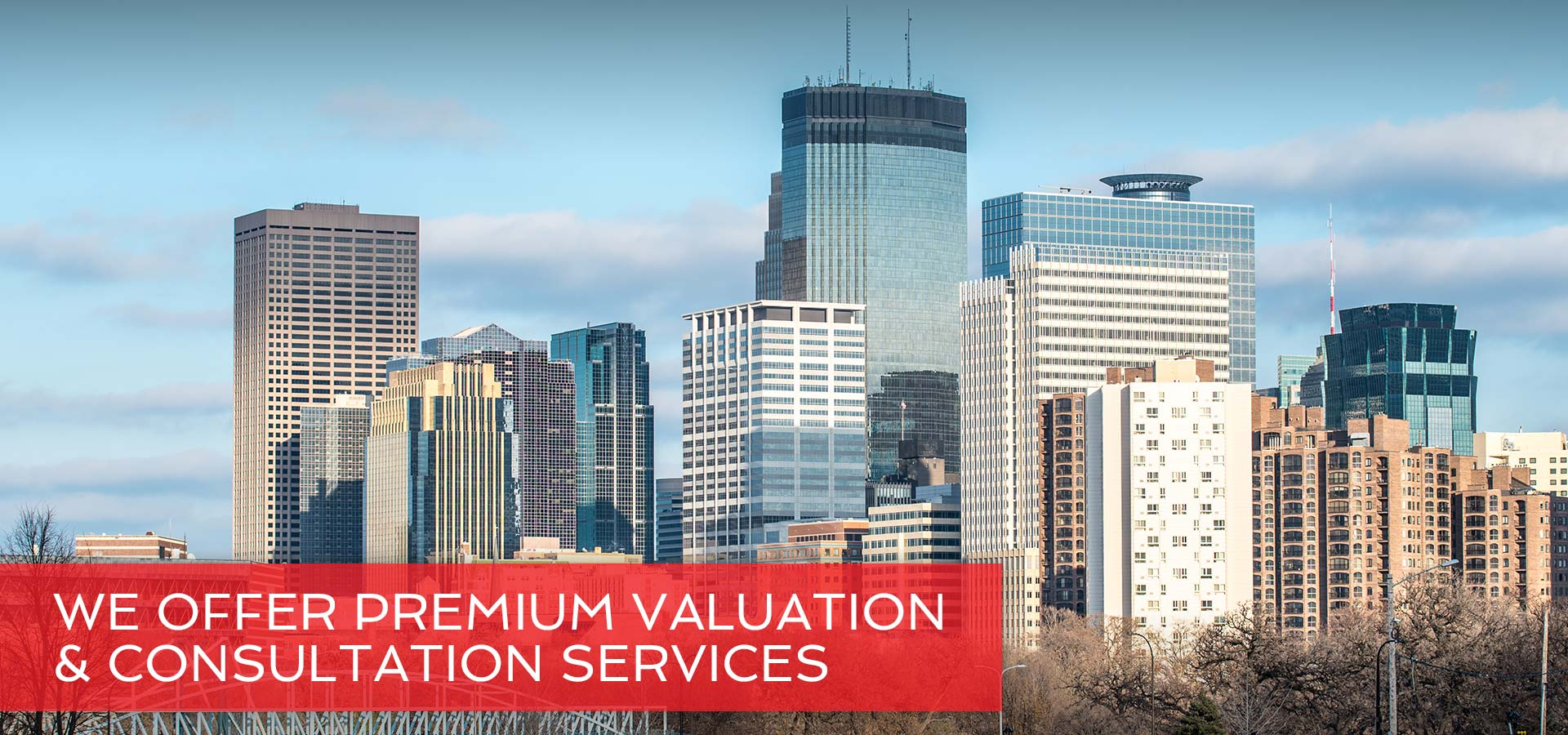 Commercial Real Estate Appraisers Twin Cities